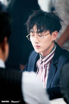 171109 Naver x Dispatch Super Junior's Alb… Heechul, Eunhyuk, Siwon, Super Junior T, Super Junior Donghae, K Pop, Younique, Rapper, Kim Young