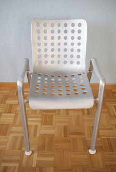 1939 Landi-Stuhl Floor Chair, Designer, Flooring, Furniture, Home Decor, Chair, Decoration Home, Room Decor, Hardwood Floor