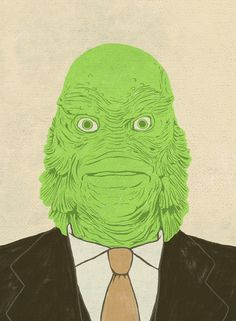 Chase Kunz-Young Professional from the Black Lagoon