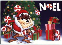 TAZ Noel