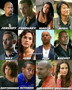 paul walker rapido y furioso A kpen a kvetkezk leh - paulwalker Fast And Furious Memes, Movie Fast And Furious, Fate Of The Furious, Furious Movie, Michelle Rodriguez, Gal Gadot, Dwayne The Rock, Dwayne Johnson, Humor