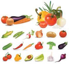 verduras - Cerca amb Google
