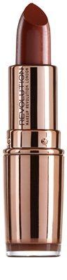 Makeup Revolution Rose Gold овлажняващо червило | enzo.bg