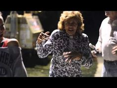 """[VIDEO] Sue Paterno Gets Down to """"Shake it Off"""" - Onward State. Sue Paterno is the CUTEST woman in the world."""