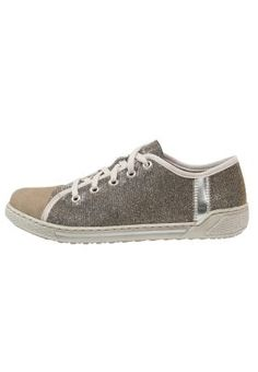 best service 37344 b6f96 Sneakers - pebble gold-silver argento