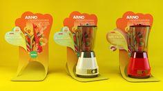 Arno Liquidificadores - Clero