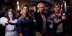 Intellectual Superheroes: Why You Should Be Watching The Librarians
