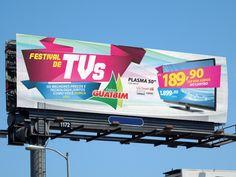 Guaibim - Festival de TVs