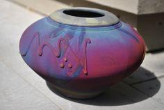 Raku Pottery Glazes | Raku Pottery | JoVic Pottery