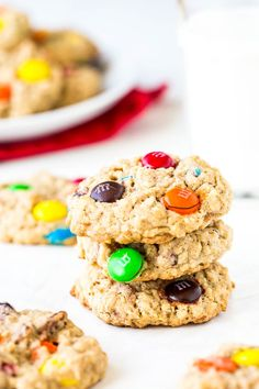 Yes, you can use instant oatmeal in your cookies! Instant flavor upgrade, and no…