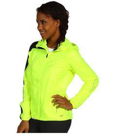 For night time running... Brooks Nightlife L.S.D. Lite Jacket #fitness #motivation