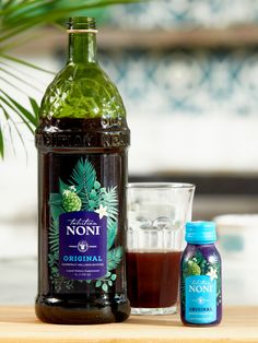 Did you know we created a shot size of our Tahitian Noni Juice? 🍇 It's packed with all the same great benefits but easily fits in your pocket. Take our Tahitian Noni ORIGINAL Wellness Shot with you on your next adventure! 🏕 It'll keep your immune system boosted, and energy levels high so you can get the most out of your day. Noni Juice Benefits, Tahitian Noni, Cleanser, Moisturizer, Wellness Shots, Boost Immune System, Face Beauty, Energy Level, Facial Masks