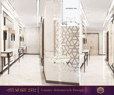 Stylish Hall Design! We try to understand your requirements and to design your environment accordingly! Contact us! #هندسة_ديكور #تصميم_داخلي #مصمم_داخلي #فيلا_تصميم_اوروبية #دبي #قطر #ابوظبيhttp://ift.tt/1RRG2nY Order your interior design now    #antonovichdesign#designluxury#abudhabi#dubaimarina#dubaitag#dubai#abudhabimall#designinspiration#interior#interiordesign#dubaitag#dubaimarina#arabicfurniture#majlis#uae#furniture#homedesign#housestyle#styledesign#light#home#house - Architecture and…