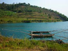 Erholungsurlaub in Ruanda im Dezember