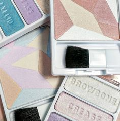 Sneak Peek: New Wet n Wild Ombre Blushes and Spring 2016 Limited Edition Collection