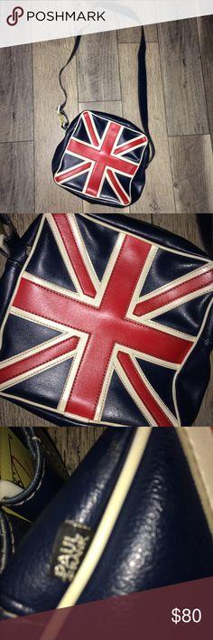 Paul Frank Shoulder Bag Paul Frank Side bag  Vintage Beauty Paul Frank Bags Shoulder Bags