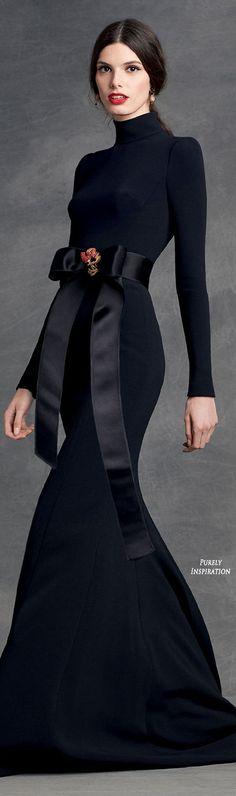 Dolce&Gabbana Winter 2016 Collection Women's Fashion RTW   Purely Inspiration