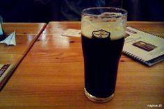 Koniec roka so 4 tmavými pivkami | Na pive Beer, Tableware, Glass, Ale, Dinnerware, Drinkware, Dishes, Place Settings, Yuri