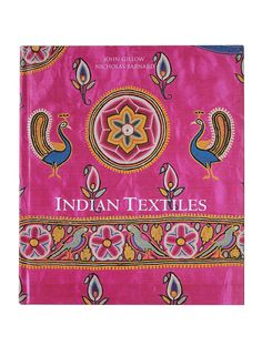 Buy Indian Textiles by John Gillow, Nicholas Barnard from Waterstones today! Click and Collect from your local Waterstones or get FREE UK delivery on orders over Indian Style, Indian Art, Holiday Gift Guide, Holiday Gifts, Motifs Textiles, Indigenous Tribes, Indian Textiles, Indian Prints, Textile Design