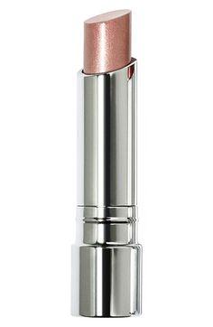 Bobbi Brown 'Nude Glow' Sheer Lip Color available at #Nordstrom $25 Nude Glow Pink Gold as shown and Nude Glow Pink Rose