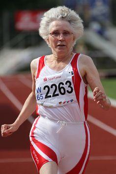 fitness inspiration older women - Google Search