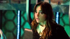 11-12 regeneration without the music. So this is what Clara would have experienced. /So powerful/