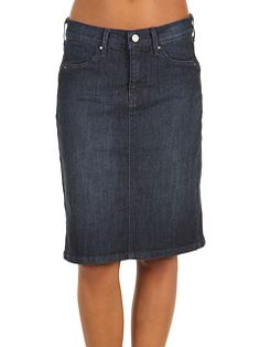 LEVI'S RED TAB - Denim skirt | outfit | Pinterest | Levis, Skirts ...