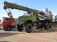 Military Engineering, Monster Trucks, Vehicles, Autos, Car, Vehicle, Tools