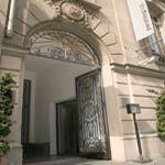 Hotel Pershing Hall Paris