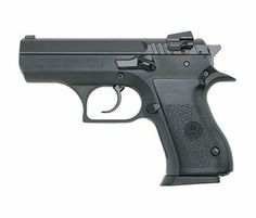 My new obsession Baby Desert Eagle II, 9mm, Steel, Compact, 12 round