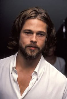 Brad Pitt 1993 - Pesquisa Google