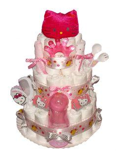 Hello Kitty Cake Hello Kitty Cake, Children, Bebe, Hello Kitty Cake Design, Young Children, Boys, Kids, Child, Kids Part