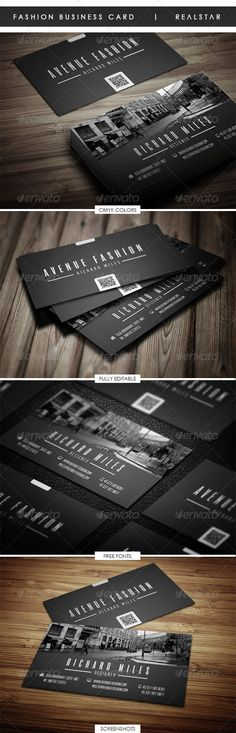 Fashion Business Cardhttp://graphicriver.net/item/fashion-business-card/4802266?WT.ac=portfolio_1=portfolio_author=Realstar