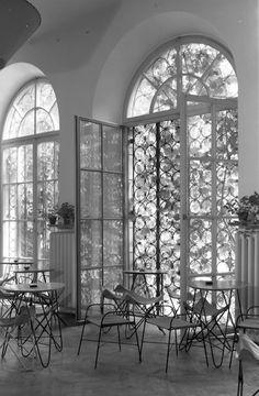 Warsaw, Poland, Retro, Photography, Travel, Inspiration, Vintage, Goodies, Bench