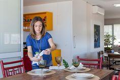 Open house - Ana Carolina Maranhão. Veja: http://casadevalentina.com.br/blog/detalhes/open-house--ana-carolina-maranhao-3092 #decor #decoracao #interior #design #casa #home #house #idea #ideia #detalhes #details #openhouse #style #estilo #casadevalentina #tableware