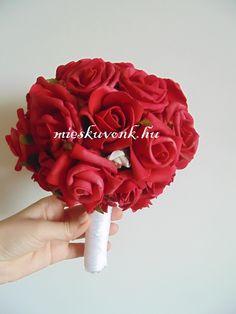 Bridal, Rose, Flowers, Plants, Wedding, Ideas, Valentines Day Weddings, Pink, Plant