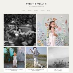 #overtheoceantwo - our new online-store based in Germany, featuring well-made goods from America! 😊