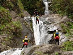 banos ecuador | Reto 21 kilómetros x 24 provincias ECUADOR