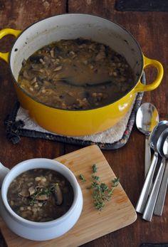 1000+ images about Soup on Pinterest | Soups, Potato Soup and Pea Soup