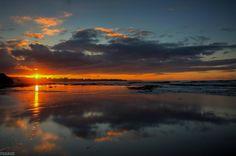 Bundoran Sunset By Piarais Mac An TSaoir at http://dch.ie/1xP49al