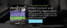 [Guide] How to Use Video and Marketing Automation to Better Engage, Qualify, and Convert Buyers - http://360phot0.com/guide-how-to-use-video-and-marketing-automation-to-better-engage-qualify-and-convert-buyers/
