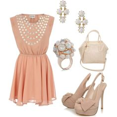 """""""Class"""" by blissful11 on Polyvore"""