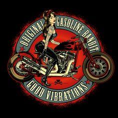 Harley-Davidson & Motorcycles on Behance Harley Davidson Tattoos, Harley Davidson Wallpaper, Harley Davidson Posters, Harley Davidson Motorcycles, Pin Up Moto, Motorcycle Riding Quotes, Vintage Anime, Steampunk Mechanic, Dibujos Pin Up