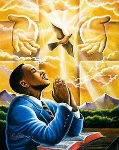 The Power Of Prayer by Lester Kern