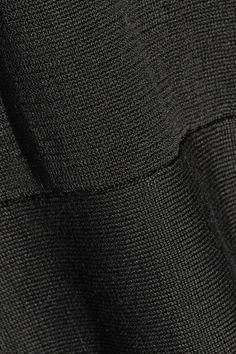 Co | Cape-effect cotton sweater | NET-A-PORTER.COM