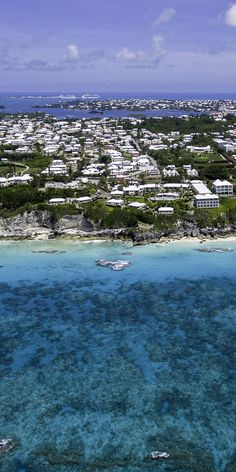 Bermuda | Known for its blend of British and American culture, travelers love Bermuda's many pink-sand beaches, such as Elbow Beach and Horseshoe Bay
