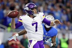 Scouting the Minnesota Vikings with Daily Norseman