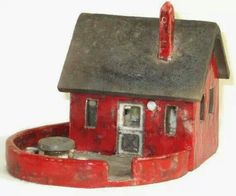 casita Roja