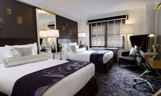 Zara Founder Amancio Ortega Buys Midtown Hotel for Nearly $70 Million