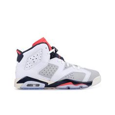 half off ff771 a2309 The Air Jordan 6 Retro Trainer SC II released in October 2018 as part of a